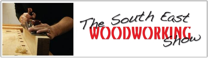 The South East Woodworking and Power Tool Show